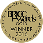 BRICC Awards Winner 2016