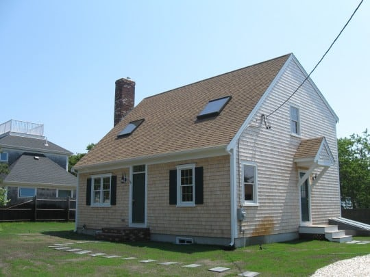 George Davis Inc. Custom Homes