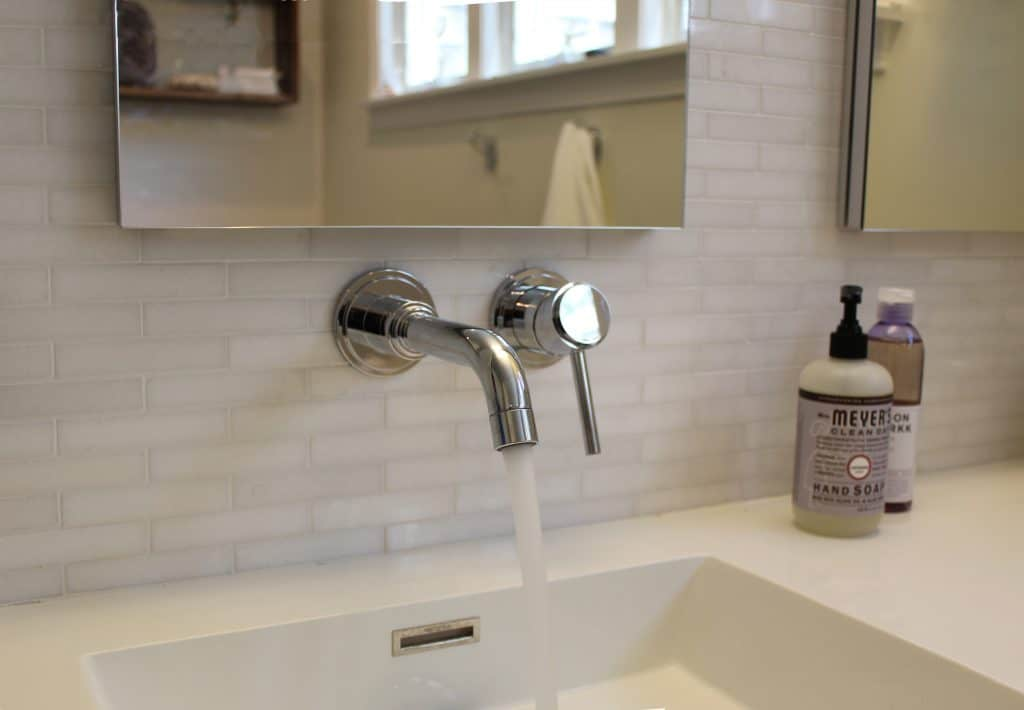 Bathroom Renovation Yarmouthport George Davis Builders