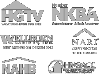 HGTV Vacation Home for Free, NARI Contractor of the year,