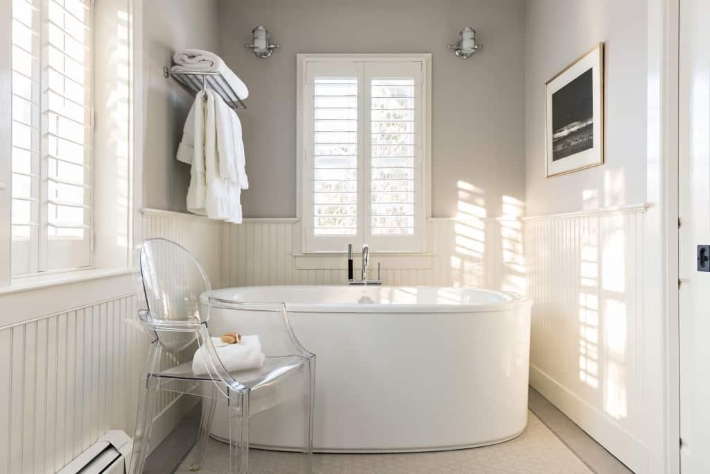 Bathroom Renovations Remodeling George Davis Builders