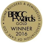 Home Builders & Remodelers Assoc. of Cape Cod Gold Winner 2016