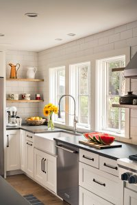 Kitchen Renovations | George Davis Builders Cape cod